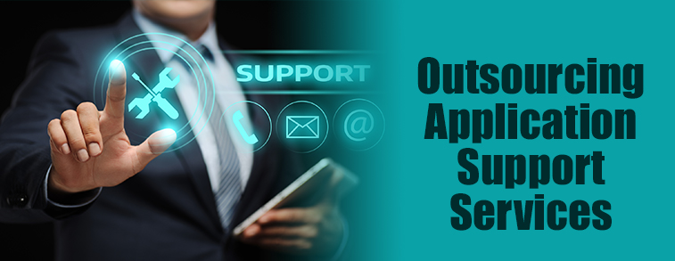 Five Benefits of Outsourcing Application Support Services